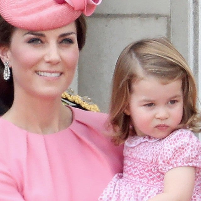 Kate Middleton and Princess Charlotte 1280