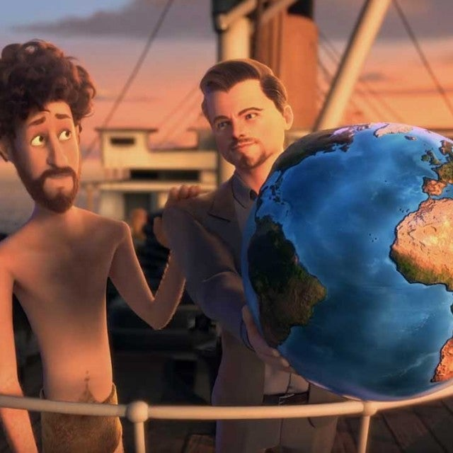 Lil Dicky 'Earth' Music Video