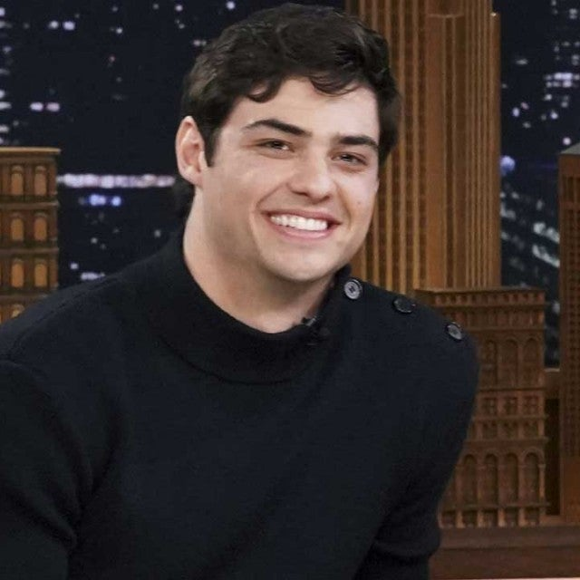 Noah Centineo on 'The Tonight Show'