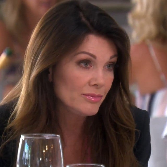 Lisa Vanderpump on 'The Real Housewives of Beverly Hills.'
