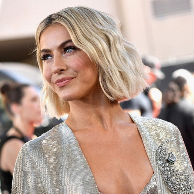 Julianne Hough at 2019 billboard music awards