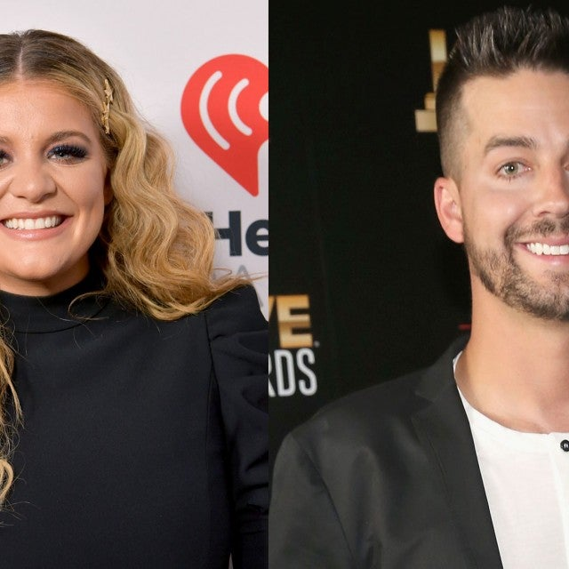 Lauren Alaina and John Crist