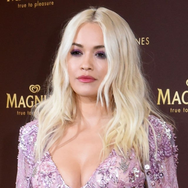 Rita Ora hosts magnum party in Cannes