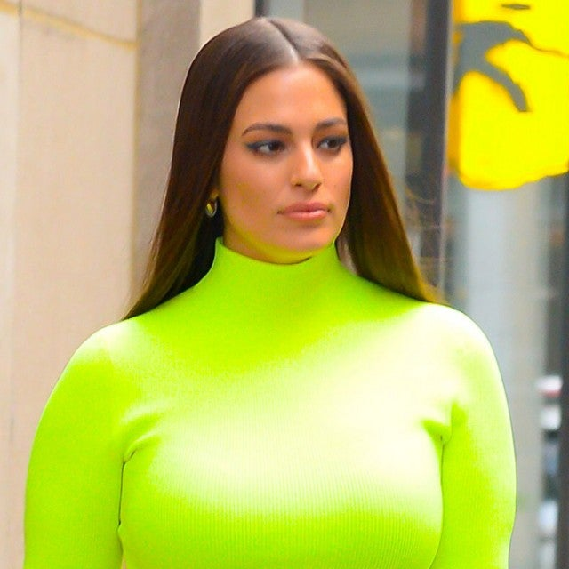Ashley Graham in neon 1280