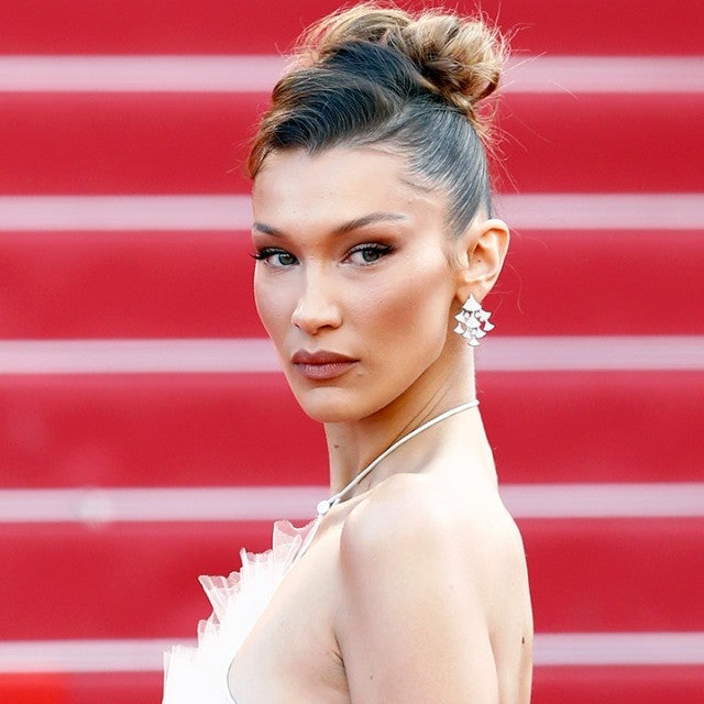 Bella Hadid at Cannes 1280