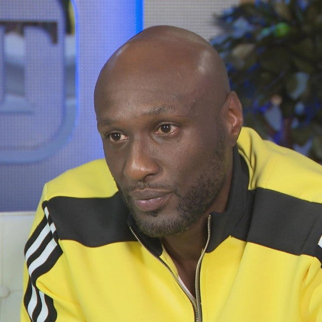 Lamar Odom Claims He Didn't Take Drugs the Night of Overdose (Exclusive)