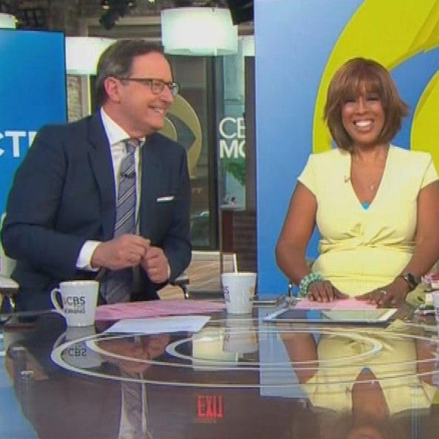 Gayle King and Co-Hosts Talk Seamless Transition After Making Their 'CBS This Morning' Debut