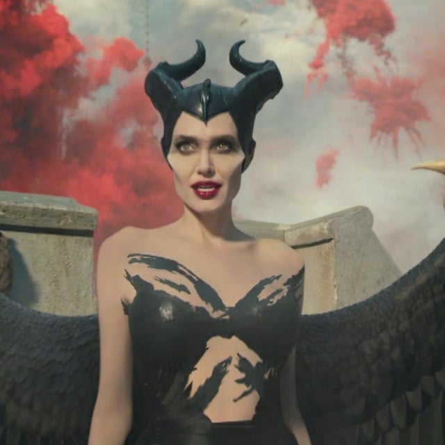 'Maleficent: Mistress of Evil' Trailer: Angelia Jolie Is Back!