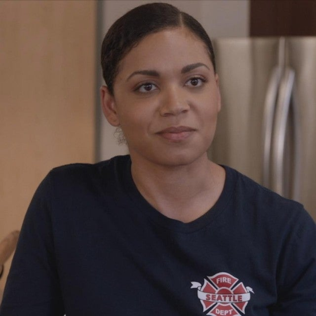 'Station 19' Sneak Peek: Vic Goes Back to Work After Ripley's Death -- and Her Pals Are Worried (Exclusive)