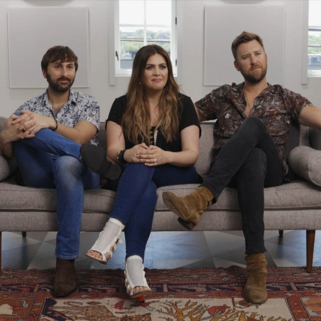 Lady Antebellum: How Three Babies and a Label Change Are Fueling Their Next Chapter