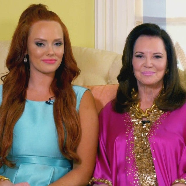 'Southern Charm': Kathryn Dennis and Patricia Altschul on Their Unlikely Bond and Season 6 Drama