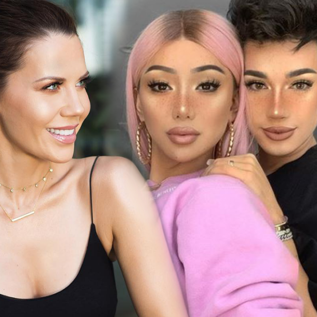 Nikita Dragun Gets Involved in the James Charles Tati Westbrook Drama!