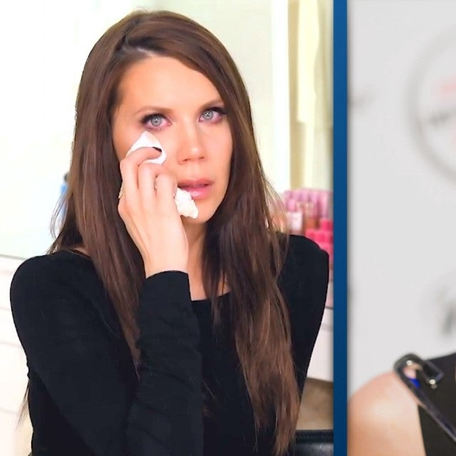 Tati Westbrook Wants the Hate to Stop Following James Charles Feud