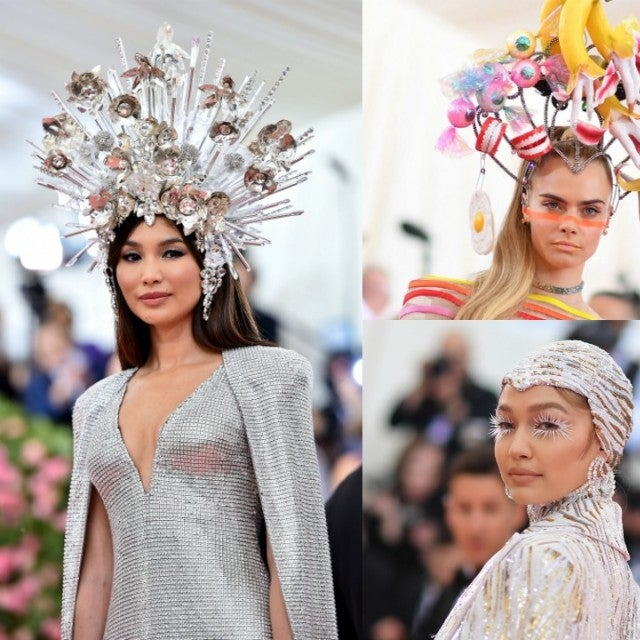 Met Gala 2019 Headpieces