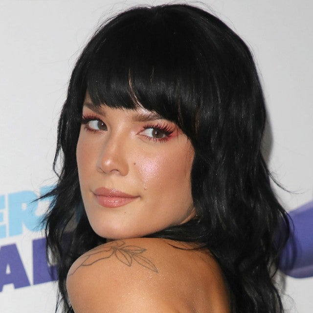 Halsey at the Capital FM Summertime Ball 2019 in London