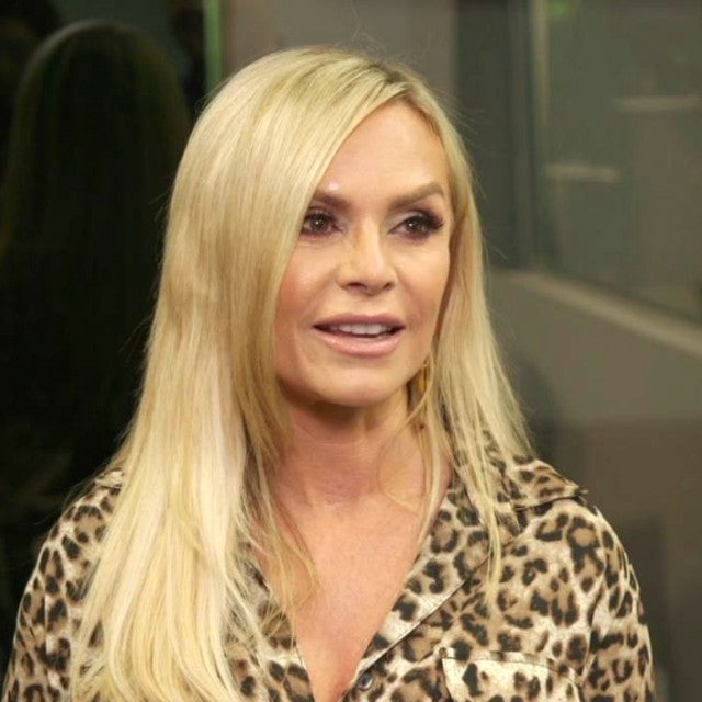 Tamra Judge of Bravo's 'The Real Housewives of Orange County.'