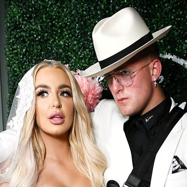 Tana Mongeau Delays Honeymoon With Jake Paul
