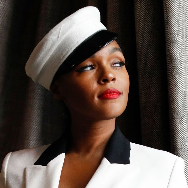 Janelle Monae in berlin