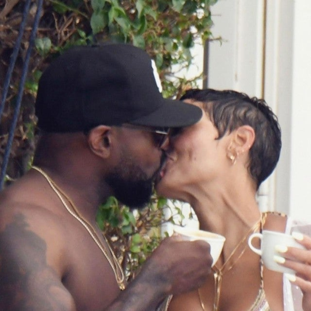 Nicole Murphy Addresses Photos of Her Kissing Married Director Antoine Fuqua in Italy