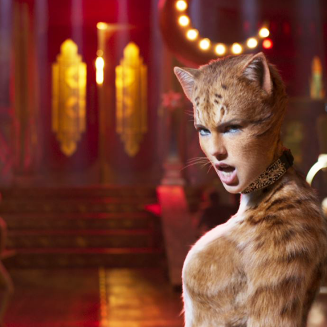 'Cats' Trailer No. 1