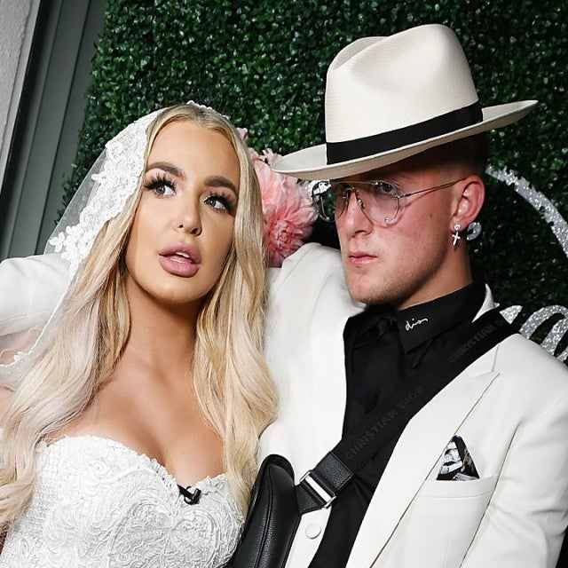 Tana Mongeau and Jake Paul's Wedding Interrupted By Wild Fight!