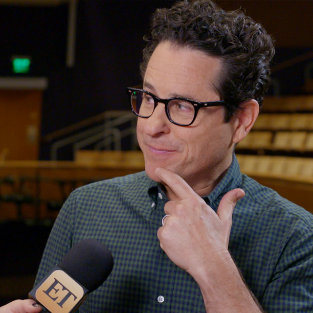 J.J. Abrams to Broadway Producing