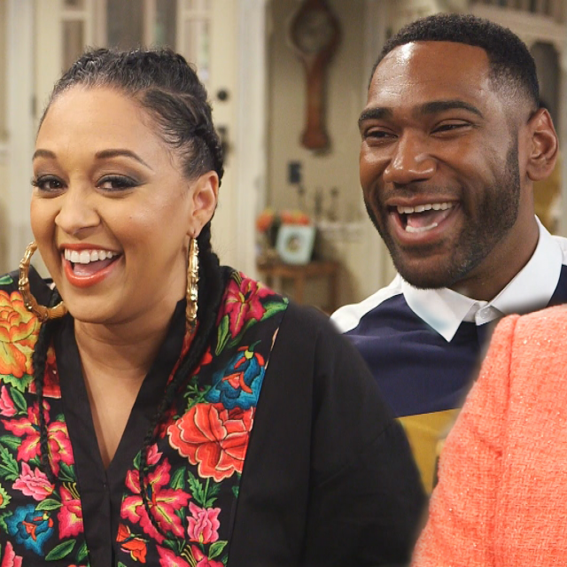 'Family Reunion': Everything You Need to Know About the Spirited Southern Sitcom (Exclusive)