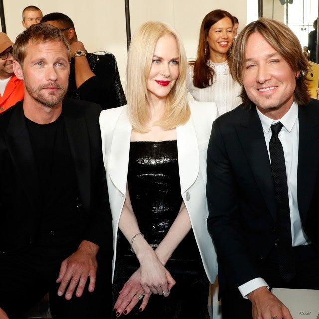 Nicole Kidman Keith Urban Anniversary: Exclusive Interviews, Pictures & More