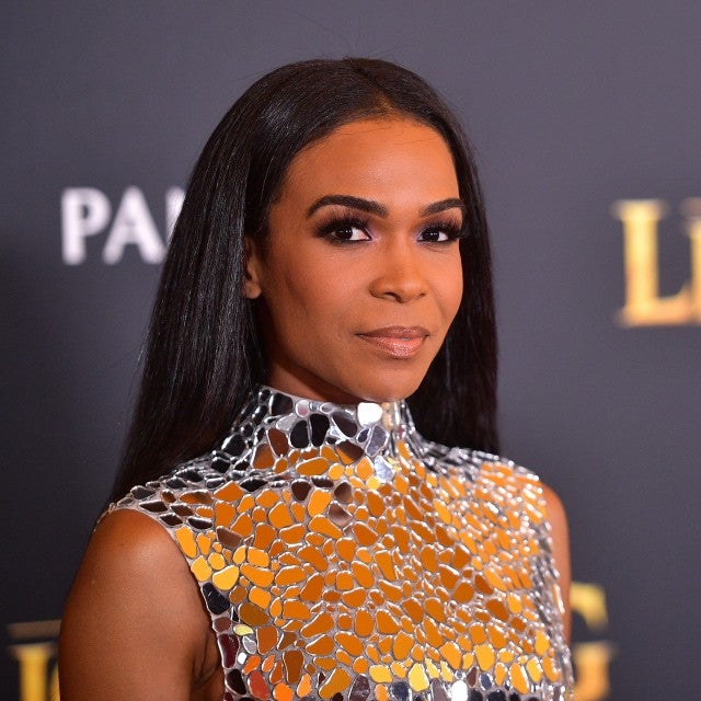 Michelle Williams Lion King Los Angeles Premiere