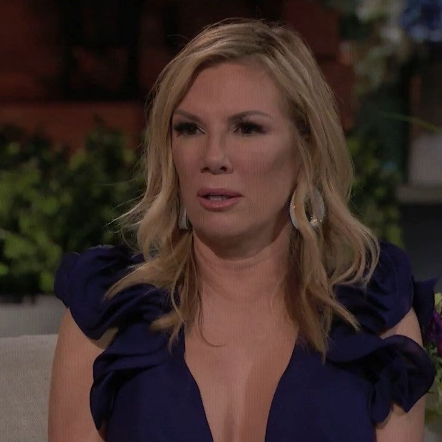 Ramona Singer on 'The Real Housewives of New York City' reunion.