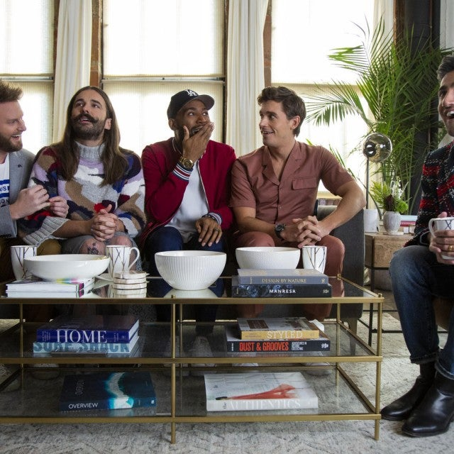 'Queer Eye' Season 4