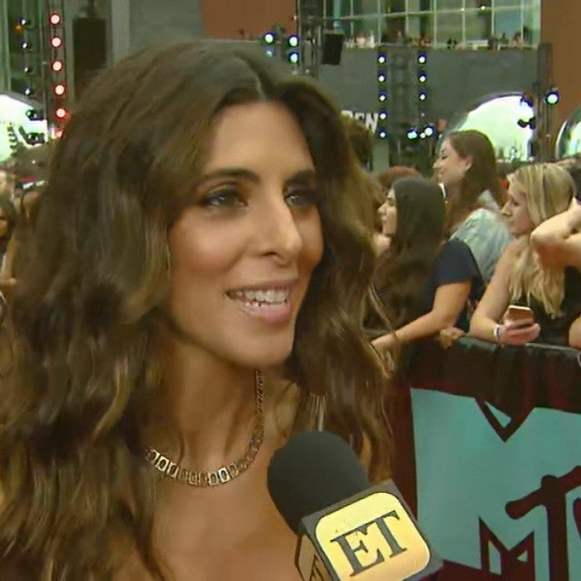 Jamie-Lynn Sigler Talks 'Sopranos' Reunion at 2019 VMAs