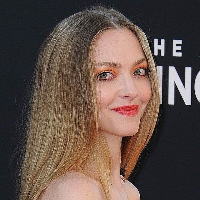 "Amanda Seyfried at the Premiere Of 20th Century Fox's ""The Art Of Racing In The Rain"""