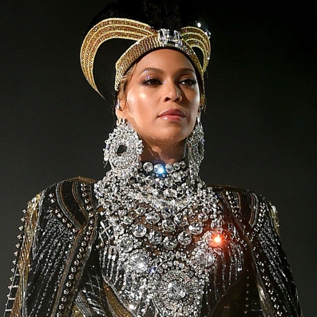 Beyonce at 2018 coachella