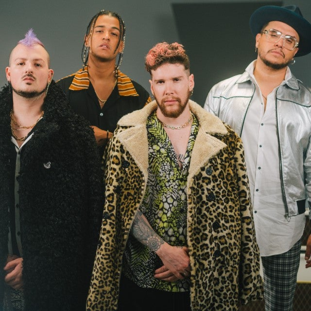 The Black Eyed Peas J Balvin: Exclusive Interviews, Pictures & More