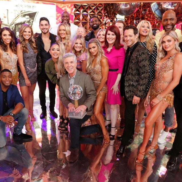 Dancing With The Stars - Articles, Videos, Photos and More