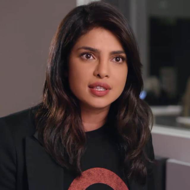 Priyanka Chopra, Becky G Come Together to 'Activate' Change