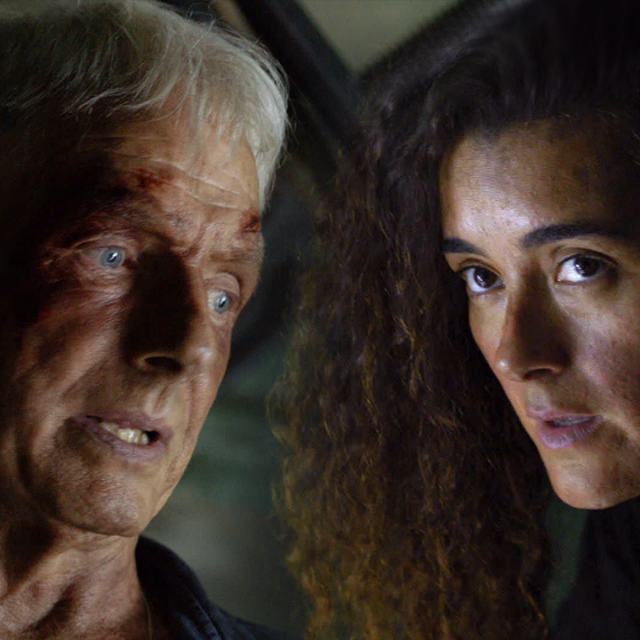 Cote de Pablo Returns in Intense 'NCIS' Season 17