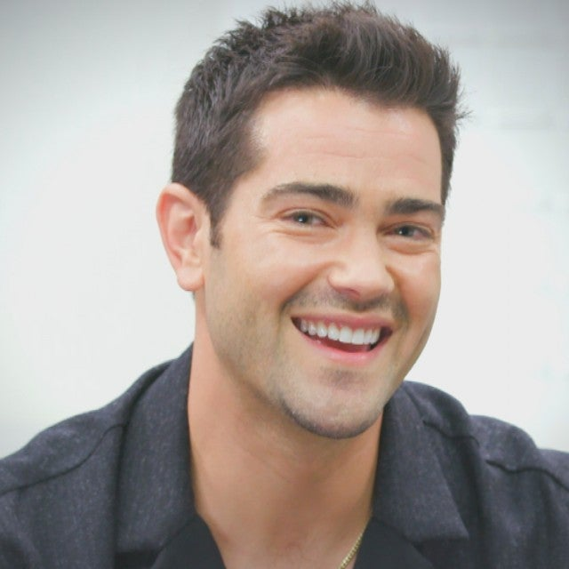 'Chesapeake Shores': Jesse Metcalfe on Trace's New Love Interest -- And If He'll Always Love Abby!