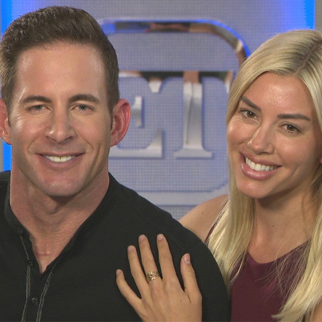 Tarek El Moussa Says New Girlfriend Heather Rae Has Brought Him Back to Life (Exclusive)