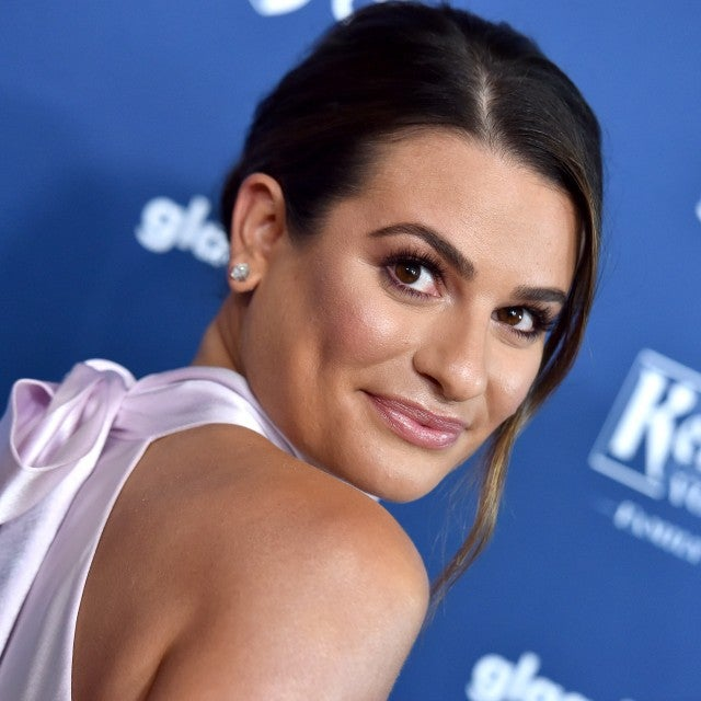 Lea Michele in march 2019