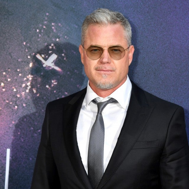 "Eric Dane attends HBO's ""Euphoria"" premiere at the Arclight Pacific Theatres' Cinerama Dome on June 04, 2019 in Los Angeles, California."