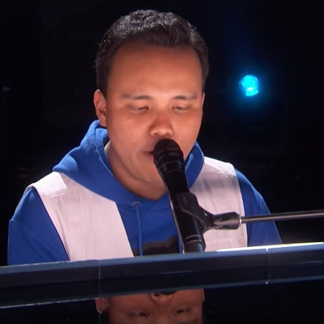 Kodi Lee on 'America's Got Talent'