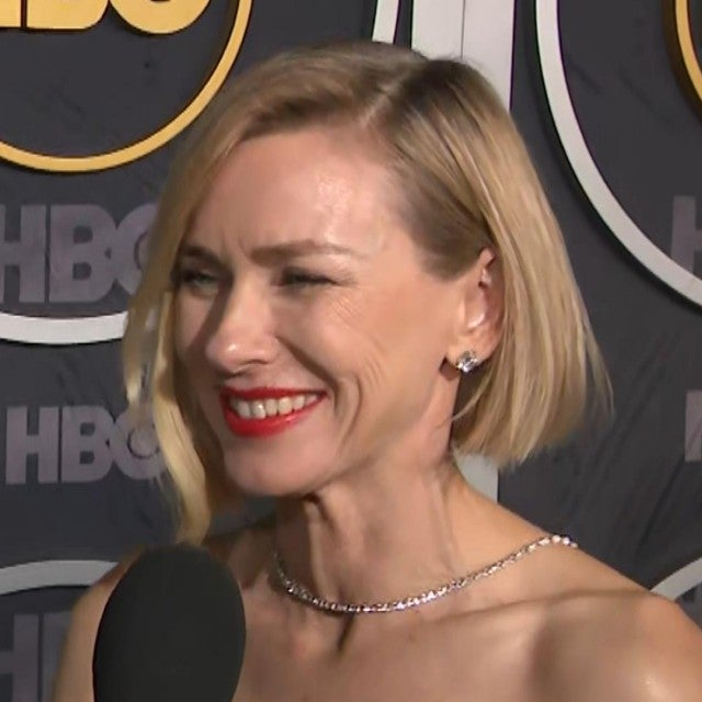 Naomi Watts Admits She Just Binged 'Game of Thrones' Ahead of Starring in Prequel (Exclusive)