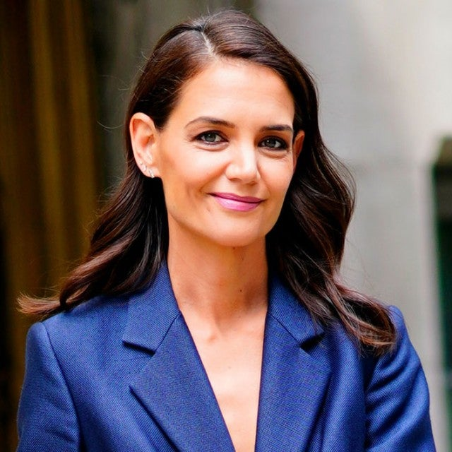 katie holmes in nyc on sept 26