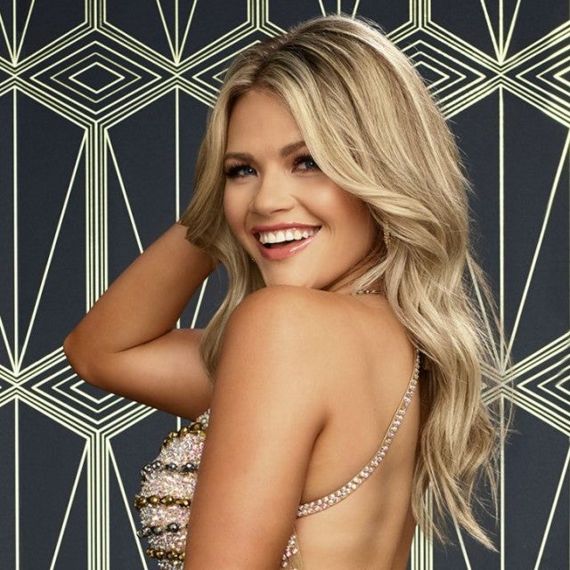 Witney Carson DWTS