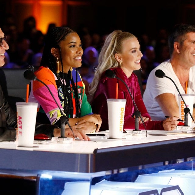 'America's Got Talent' Season 14 Judges