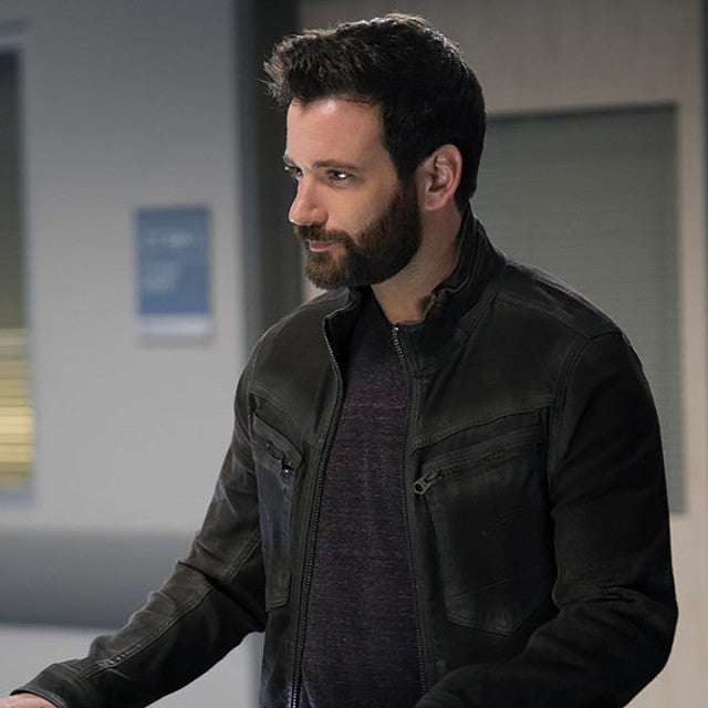 Chicago Med: Colin Donnell Leaves