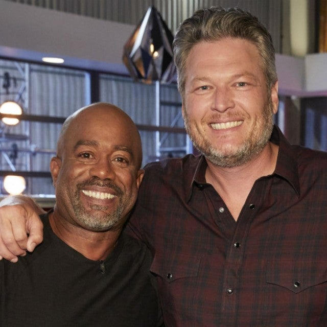 Blake Shelton - Exclusive Interviews, Pictures & More