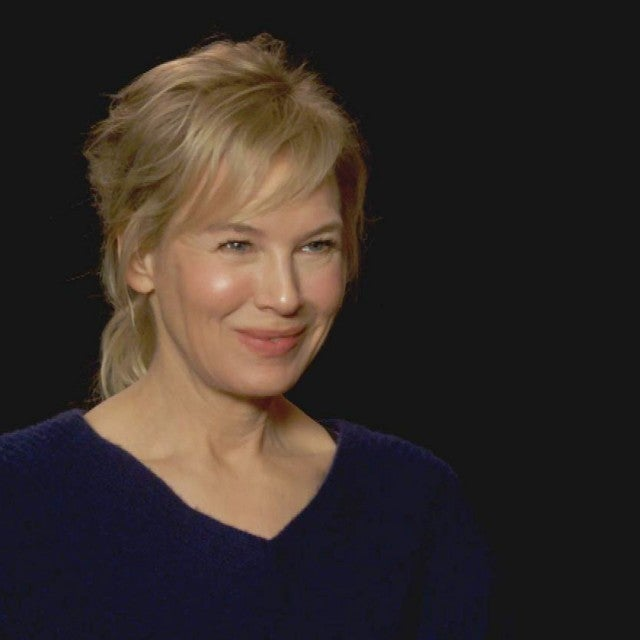 Renee Zellweger Reveals Her Biggest Struggle While Transforming Into Judy Garland (Exclusive)